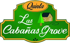 Quinta Las Cabanas Grove formally Blue Falls Grove